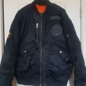 Limited Edition #077 Utility JacketSOLD ON TITLE